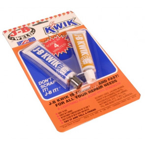 JB WELD WELDING COMPOUND KWIK
