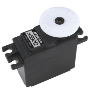 JR 890G Sport Digital Gyro Servo 4.8V Only