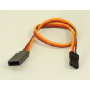 """GRAVES RC HOBBIES JR Extension 8"""", Straight, 22AWG"""