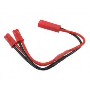 GRAVES RC HOBBIES JST Y CABLE