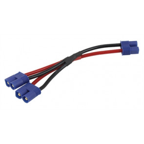 GRAVES RC HOBBIES EC3 BATTERY PARALLEL HARNESS