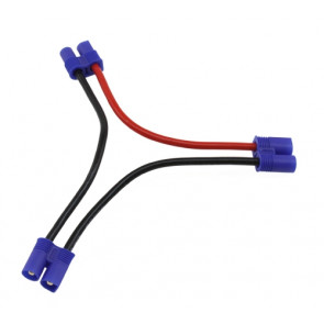 GRAVES RC HOBBIES EC3 BATTERY SERIES HARNESS