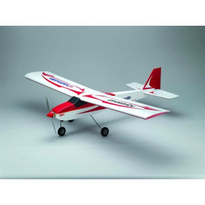 KYOSHO Calmato 1400 EP ARF with Brushless Motor RED