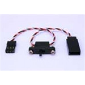MAXX PRODUCTS UNIVERSAL ESC CONTROL SWITCH