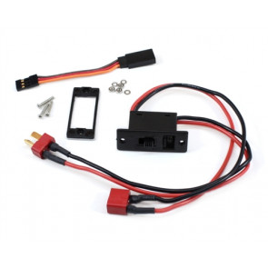 MAX3270 MAXX PRODUCTS HD Charge Switch w/Deans Ultra Plugs