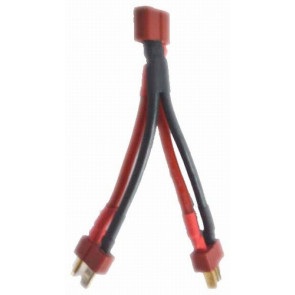 MAXX DEANS 2 PARALLEL HARNESS