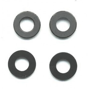 "OCTURA THRUST WASHER SET 3/16"" SHAFT .516 OD (10)"