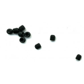 OCTSS10329 OCTURA SET SCREWS 10-32 (PKG/9)