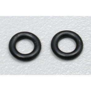 O.S. O-Ring IV/PRC #6H Rubber
