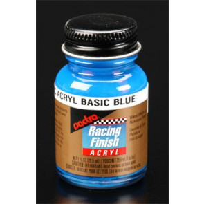 PACTRA ACRYLIC BLUE PAINT 1 OZ