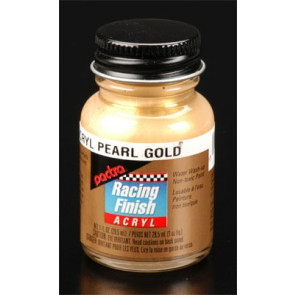 PACTRA ACRYLIC PEARL GOLD 1 OZ