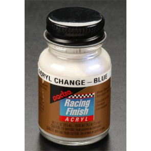 PACTRA ACRYLIC CHANGE BLUE 1 OZ