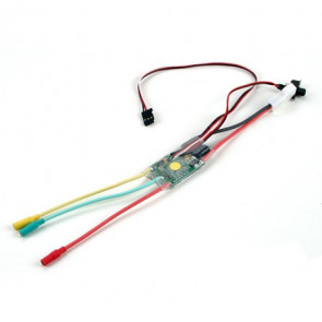 PARK ZONE TYPHOON 3D BRUSHLESS CONTROLLER