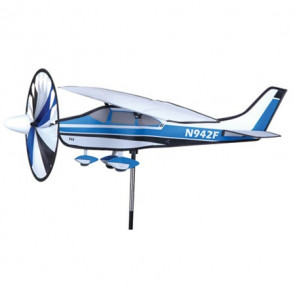 Premier Kites & Designs Windspinner, Civilian Aircraft