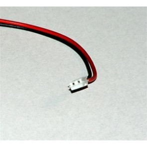 RC ACCESSORY Tx Battery Pigtail for JR/Spektrum