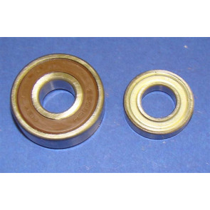 RCGF Replacement Bearings for RCGF 20CC Side A or Rear B Engine
