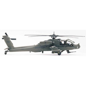 Revell 1/48 AH-64 Apache Helicopter Model Kit