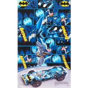 Revell Batman Car Wrap Decal