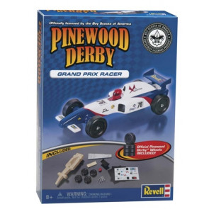 Revell Grand Prix Racer Kit