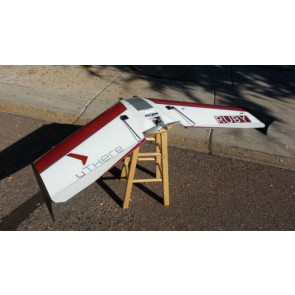 RITEWING ZEPHYR II KIT, Unpainted