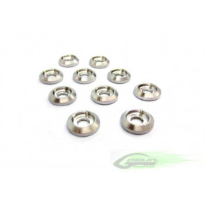 Goblin 630/700 Aluminum Finishing Washers (10pcs)