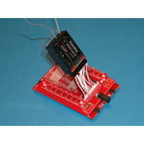 SMART FLY POWER EXPANDER COMPETITION 12, NO IC