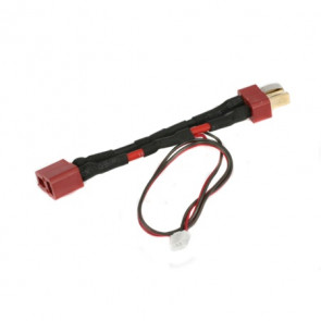 SPEKTRUM Air Telemetry Flight Pack Voltage Sensor: D. Ultra