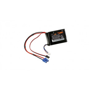 SPEKTRUM LiPo Receiver Pack 4000mAh