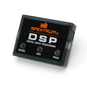 SPEKTRUM Digital Servo Programmer