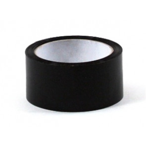 "Wing Tape 2"" Wide Roll - Black"
