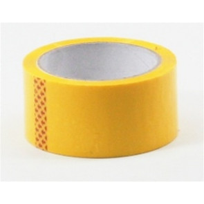 "Wing Tape 2"" Wide Roll - Yellow"