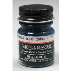 Testors Model Master Blue Angel Blue 1/2 oz