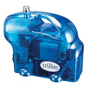 Testors Aztek Mini Blue Compressor
