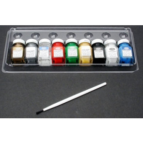 Testors Promotional Paint Set