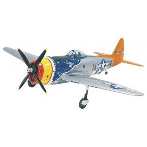 Top Flite Giant P-47D Thunderbolt Gas ARF 2.6-4.0,85""