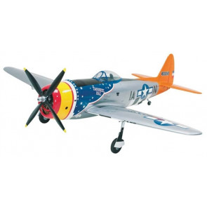 """Top Flite P-47D Thunderbolt Giant Scale (Ready To Cover) 85"""""""