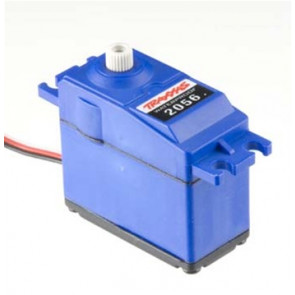 Traxxas High Torque Waterproof Servo E-Maxx
