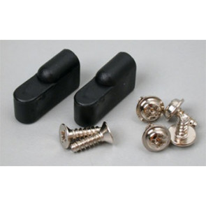 Traxxas Servo Mounts (2)