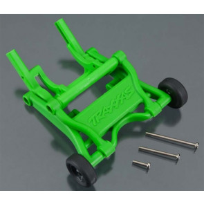 Traxxas Wheelie Bar Assembled Green
