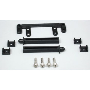 Traxxas Rear Body Mount Base Street Sport