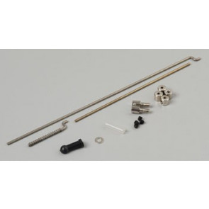 Traxxas Slide Carb Linkage Set T-Maxx 2.5