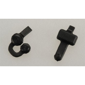 TRAXXAS RUBBER PLUGS