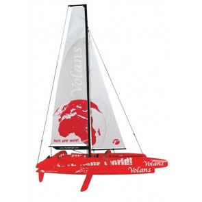 Thunder Tiger Volans Trimaran Yacht Kit