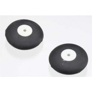 """Williams Brothers Smooth Contour Wheels 1 1/4"""" Diameter"""