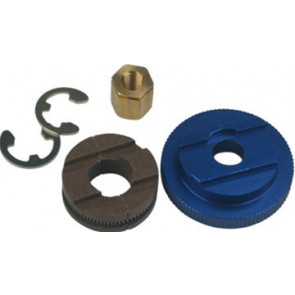XTM CLUTCH KIT-1/8 SLIDING