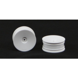 YOKOMO DISH WHEELS 0MM OFFSET PAIR