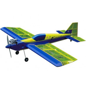 AirBorne Models Fun World 40S Electric or Gas Airplane ARF