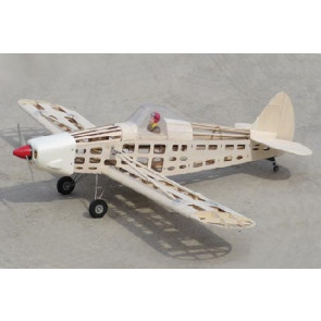 Airborne Models 1/6 Piper PA-25 Pawnee Kit
