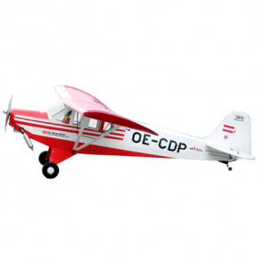 AIRBORNE MODELS Wings Maker 1/4 Scale Super Cub