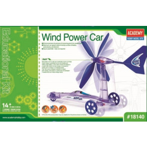 Academy Wind Powered Car